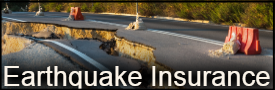 Earthquake Insurance Alaska
