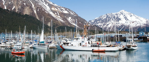 Alaska Fishing Boat Insurance