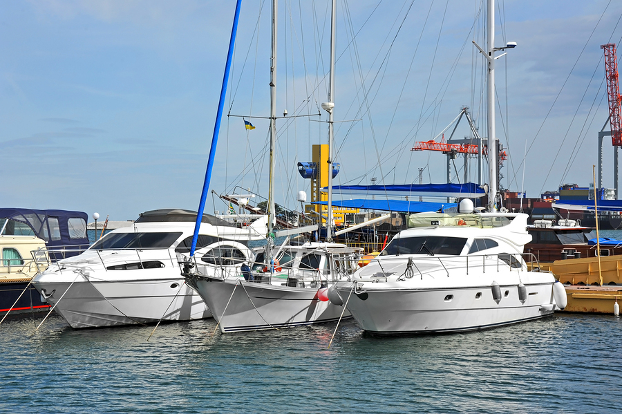 Boat and Yacht Insurance Anchorage, AK