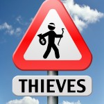 Holiday Theft Protection: Beware of thieves!