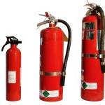 Learn How to Keep and Maintain a Fire Extinguisher in Anchorage, AK