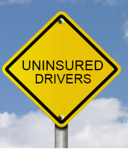 Protect Yourself from Uninsured Motorists in Anchorage, AK