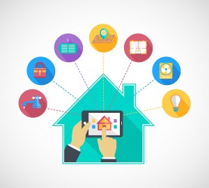 Smart technology to protect your home in Anchorage, AK