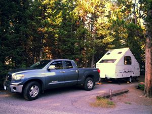 Tips Before Buying a Used Camper in Anchorage, AK