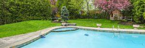 Swimming Pool Liability