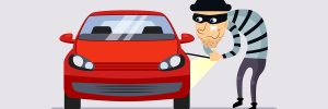 5 Simple Tips to Avoid Having Your Vehicle Stolen