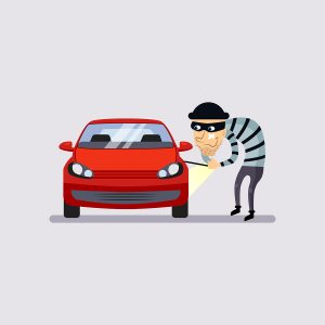 How to prevent car theft in Anchorage, AK