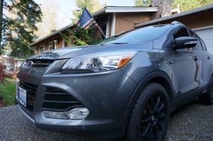 Auto Insurance in Anchorage, AK