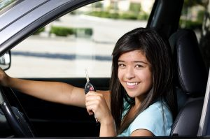 Teen Driver Insurance Policy in Anchorage, AK