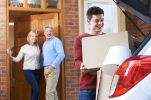 Insurance for College Students in Anchorage, AK