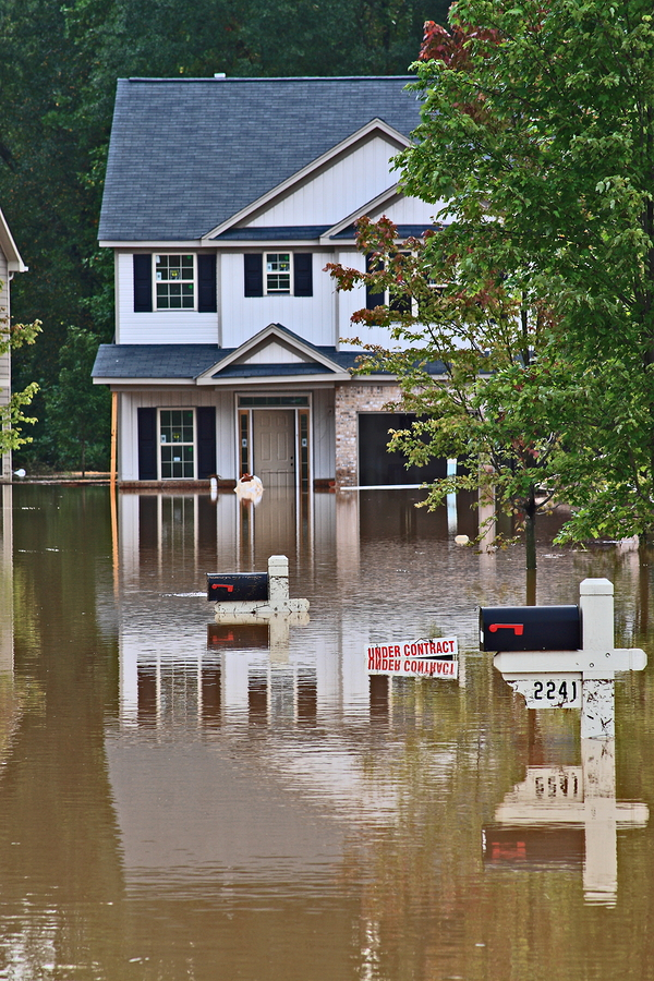Flood Insurance in Anchorage, AK