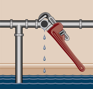 How to prevent water leak damage in Anchorage, AK