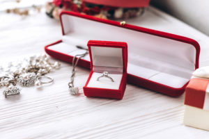 Insuring your jewelry in Anchorage, AK