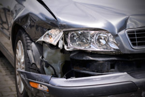 What to do if you're in a car accident in Anchorage, AK