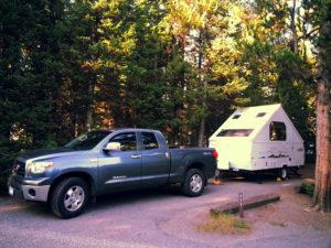 Camper Trailer Insurance Anchorage, AK