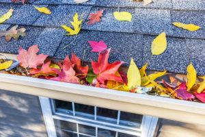 Fall Home Maintenance Checklist for your Anchorage, AK home