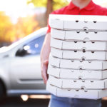 Insurance options for food delivery in Anchorage, AK
