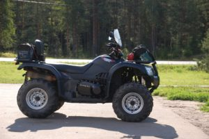 ATV Insurance Policy Anchorage, AK