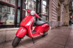 Scooter or Moped Insurance Anchorage, AK