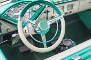 Classic Car Insurance Anchorage, AK