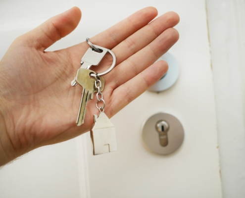 Four tips for landlords in Anchorage, AK