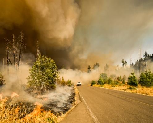 September is National Preparedness Month - Anchorage, AK